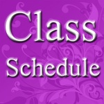 Find Out The Class & Workshop Schedule