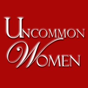 Uncommon Women logo