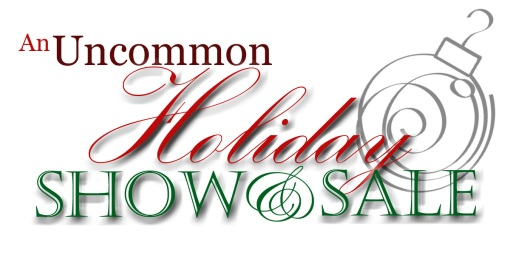 holiday show and sale