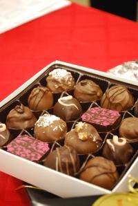 Cameo Chocolates 2